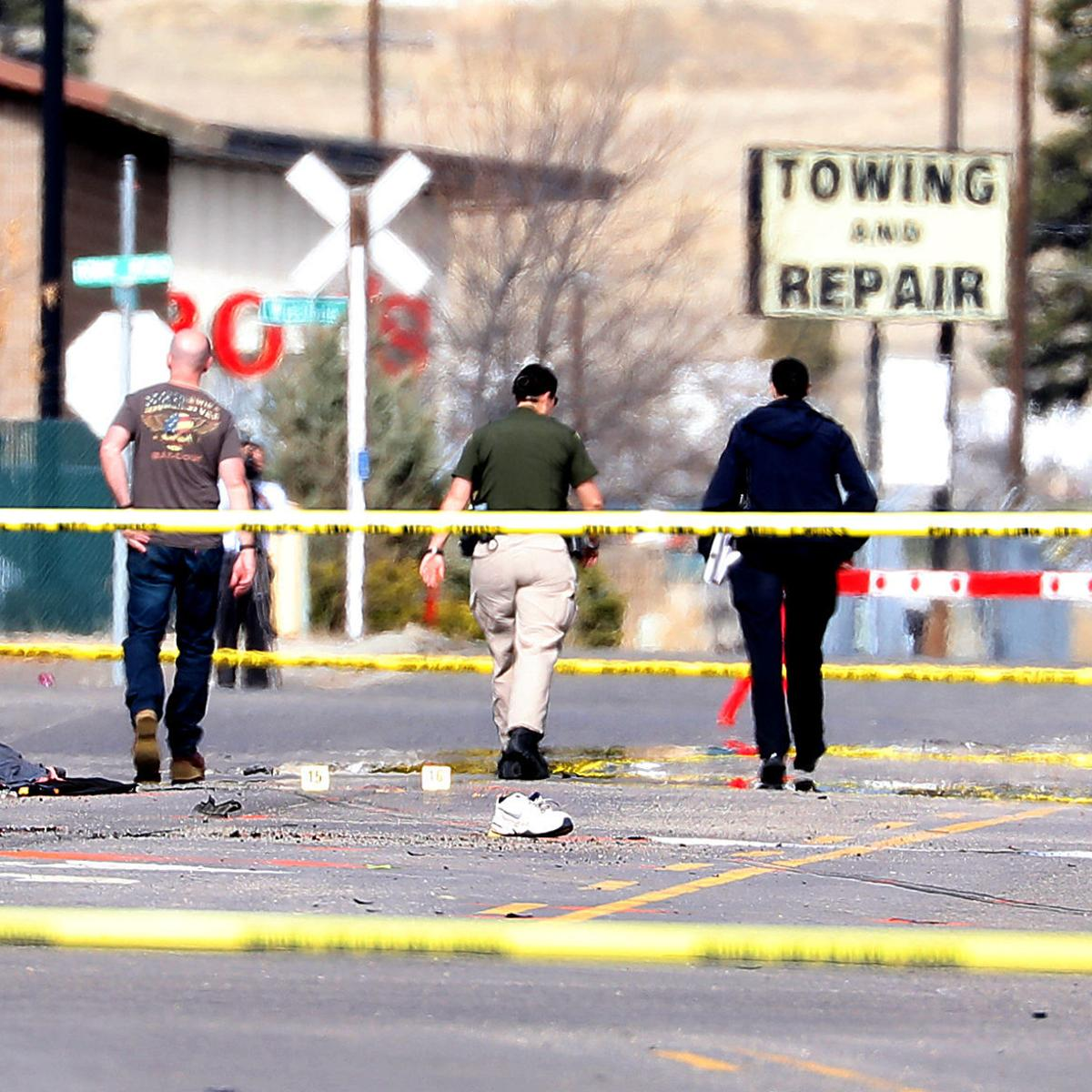 Anaconda police find suspected Butte hit-and-run driver dead