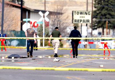 Police investigate fatal hit-and-run in Butte