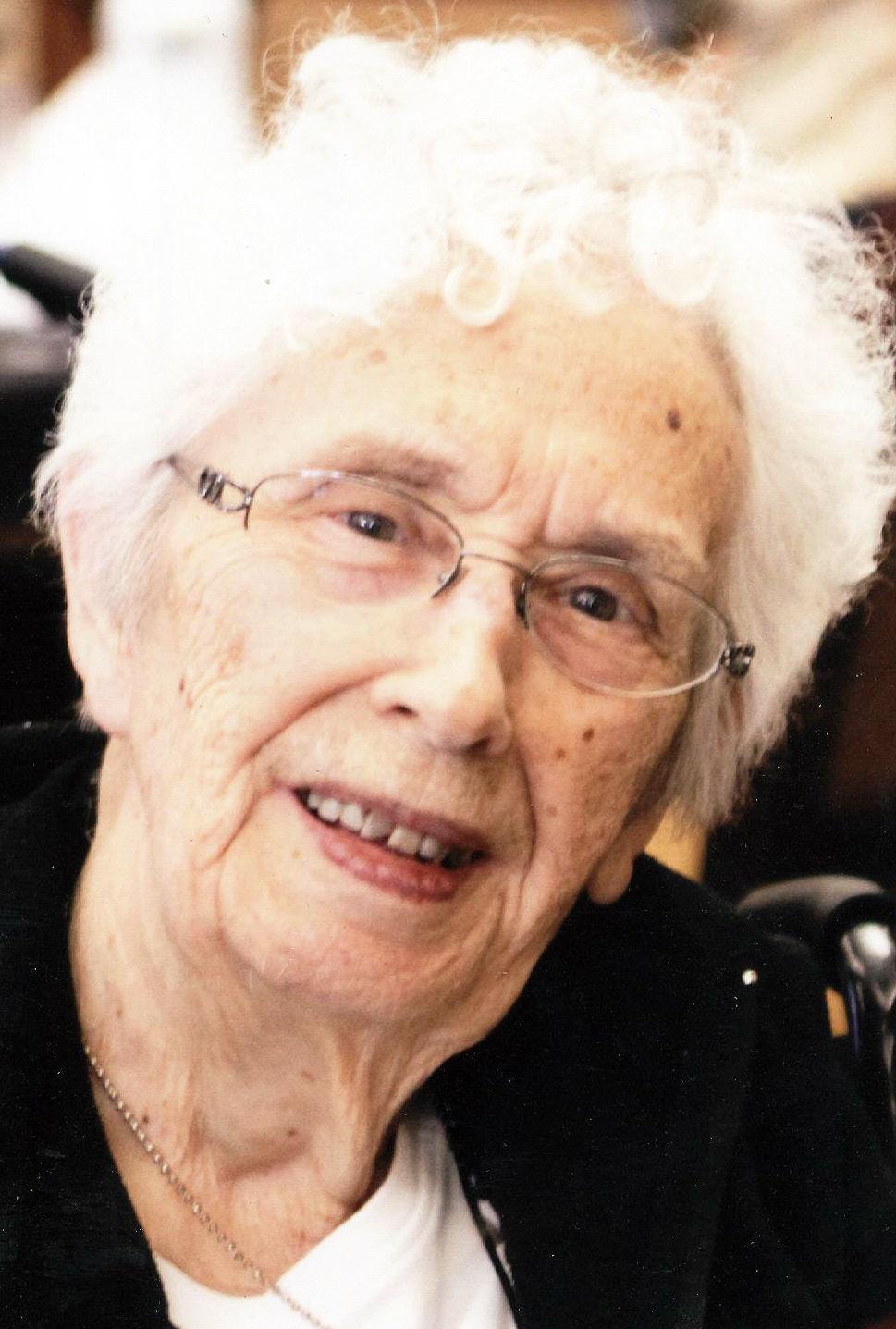 Carmel Ann Martello
