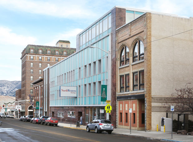 Northwestern Building