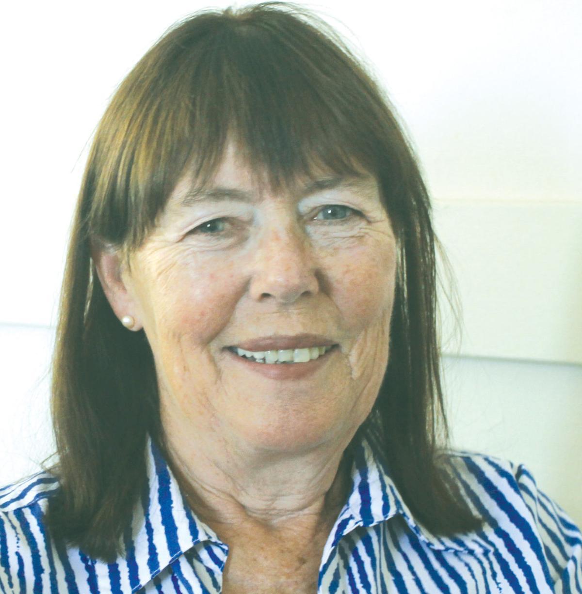 Kathy Hadley
