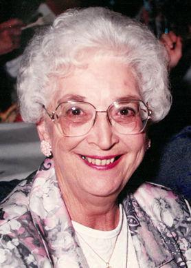 Eleanor Wedlake
