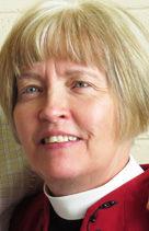 Rev. Nan Joyce