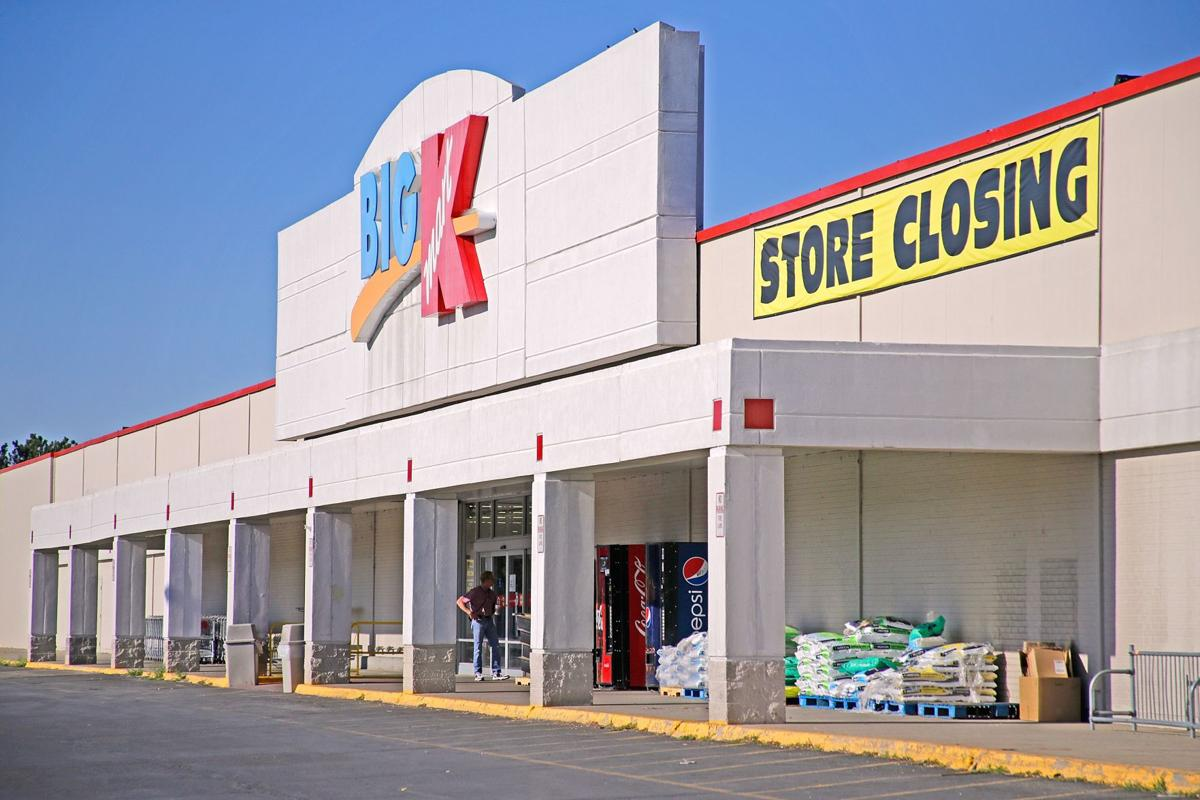 Kmart in North Seattle to close soon