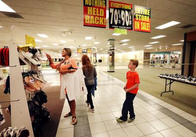 Herberger's closes in Butte
