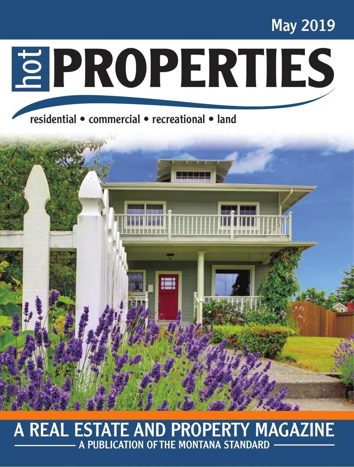 Hot Properties May 2019