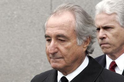 Bernie Madoff Death