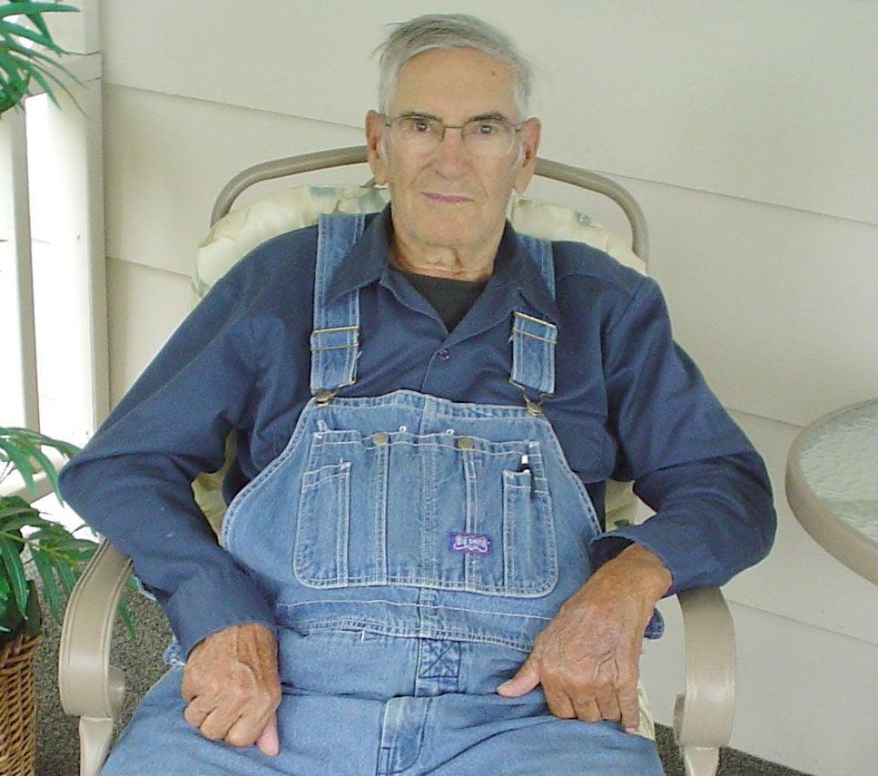 Dale Dotson