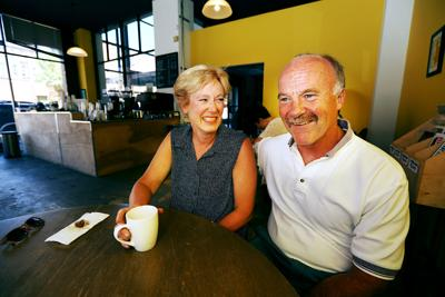 The Driscolls retire from Butte School District