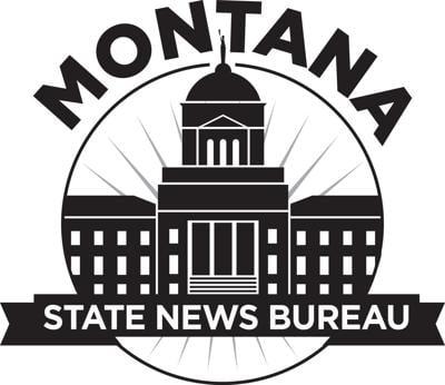 State bureau logo
