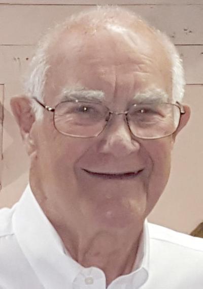 Neal Stewart Egan