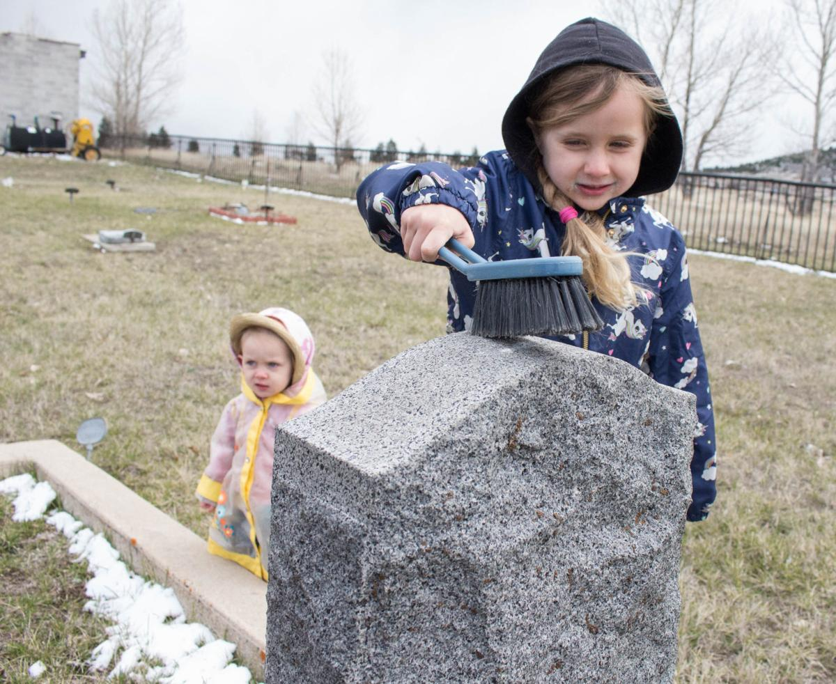 Mai Wah Society hosts local Tomb Sweeping Day to honor Chinese families buried in Butte