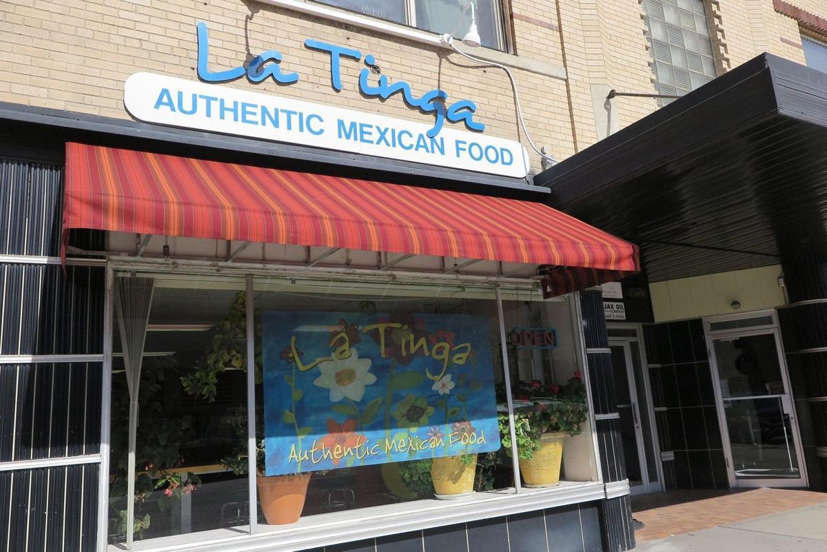 La Tinga Authentic Mexican Food