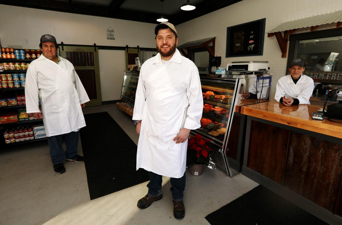 Butte butcher continues long tradition on Excelsior Avenue