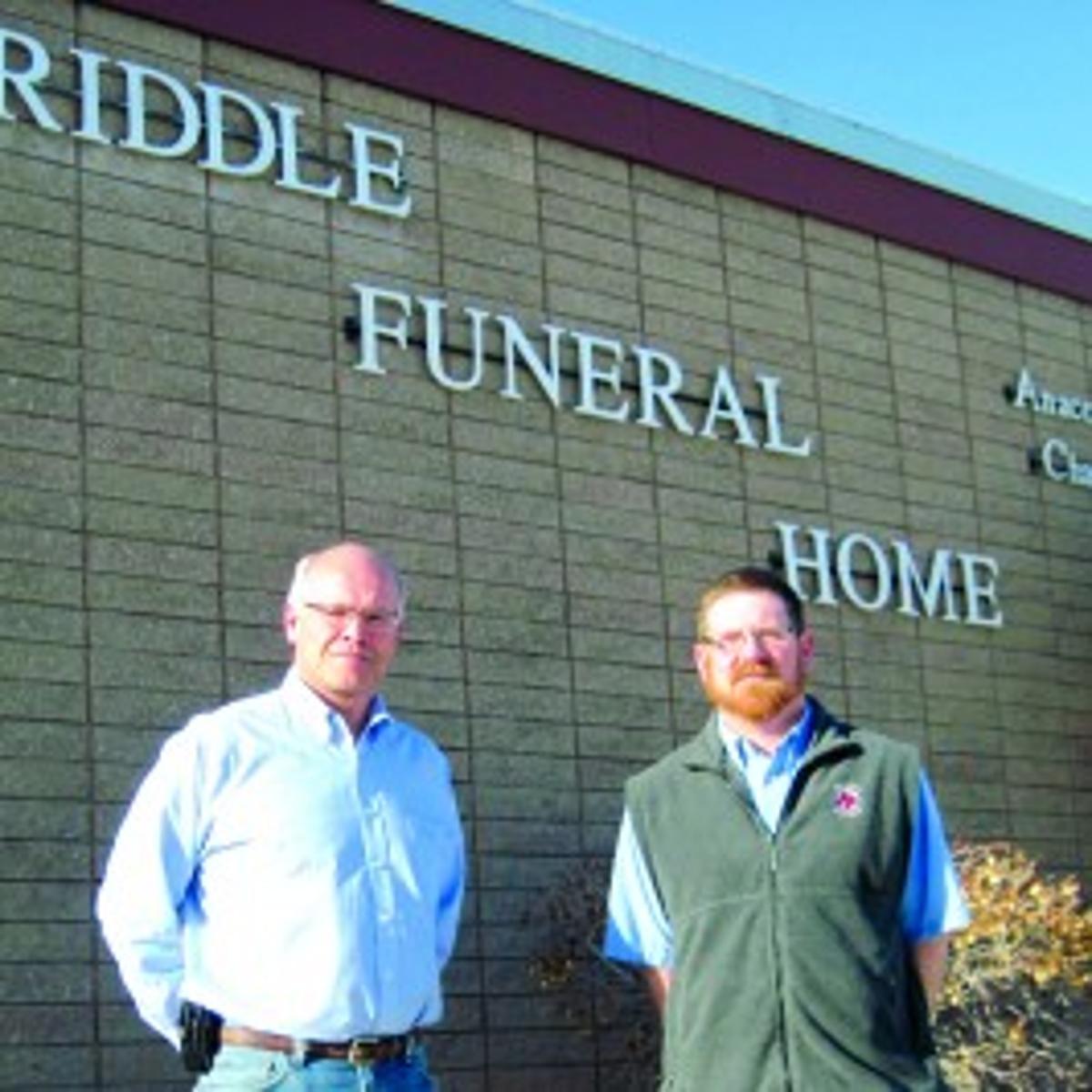 Anaconda funeral homes merge   Local   mtstandard com