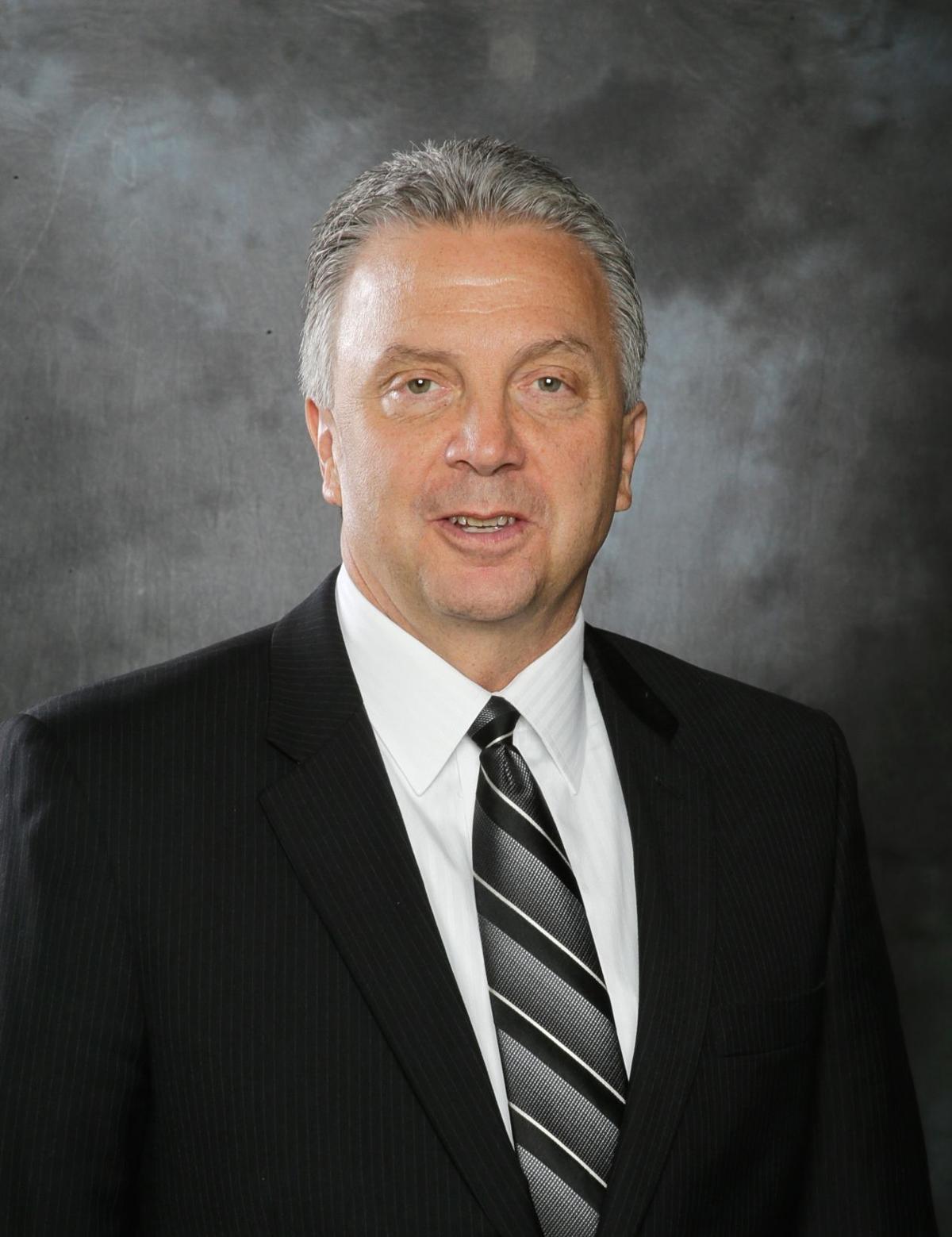 Montana Supreme Court justice Dirk Sandefur