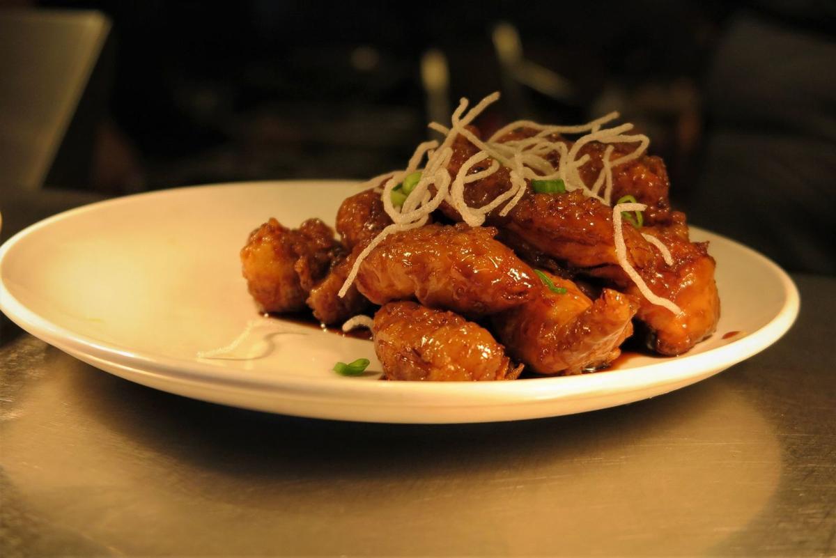 Billings Jp Kitchen Offers Taste Of Home Food Cooking Mtstandard Com