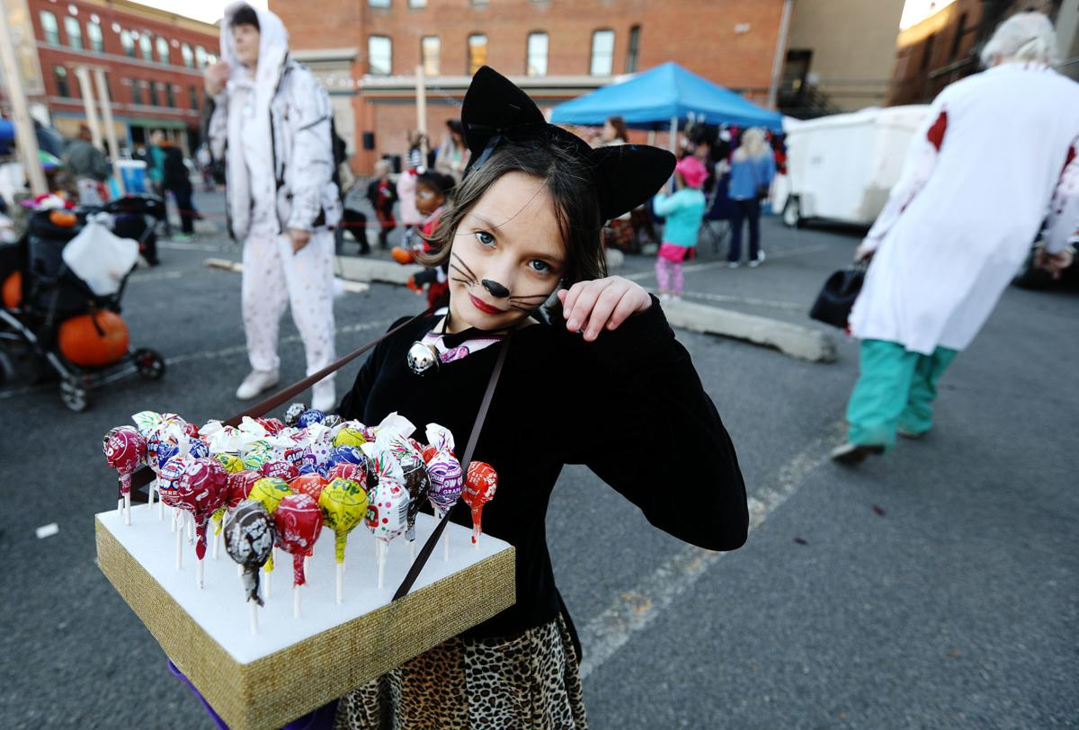 Butte Halloween Events 2020 Halloween joins lineup of parade fueled holidays in Butte   Local