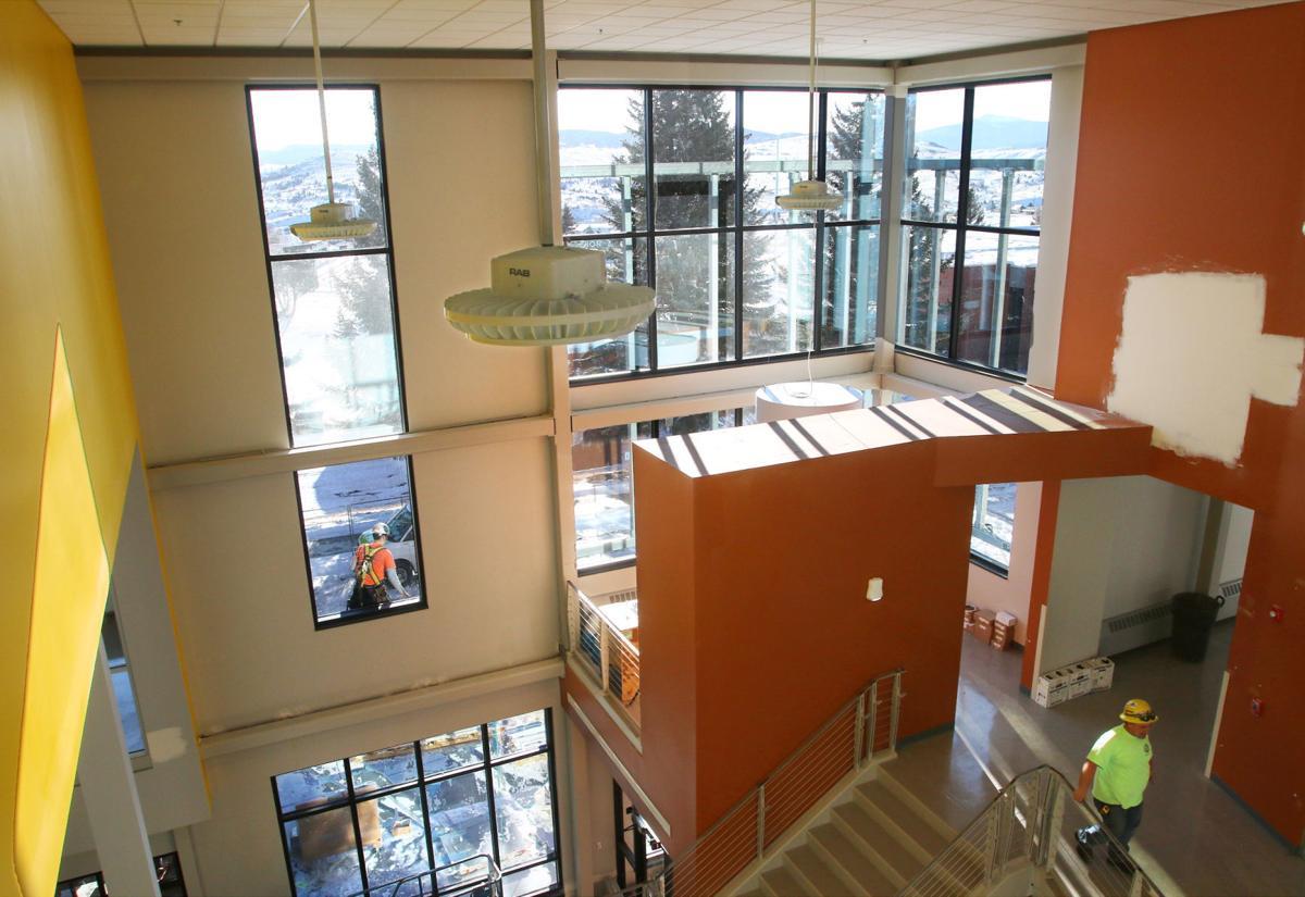 NRRC Lab View