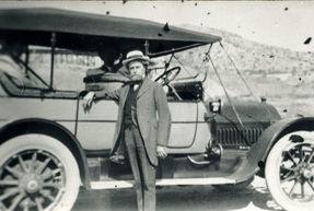WA Clark Auto