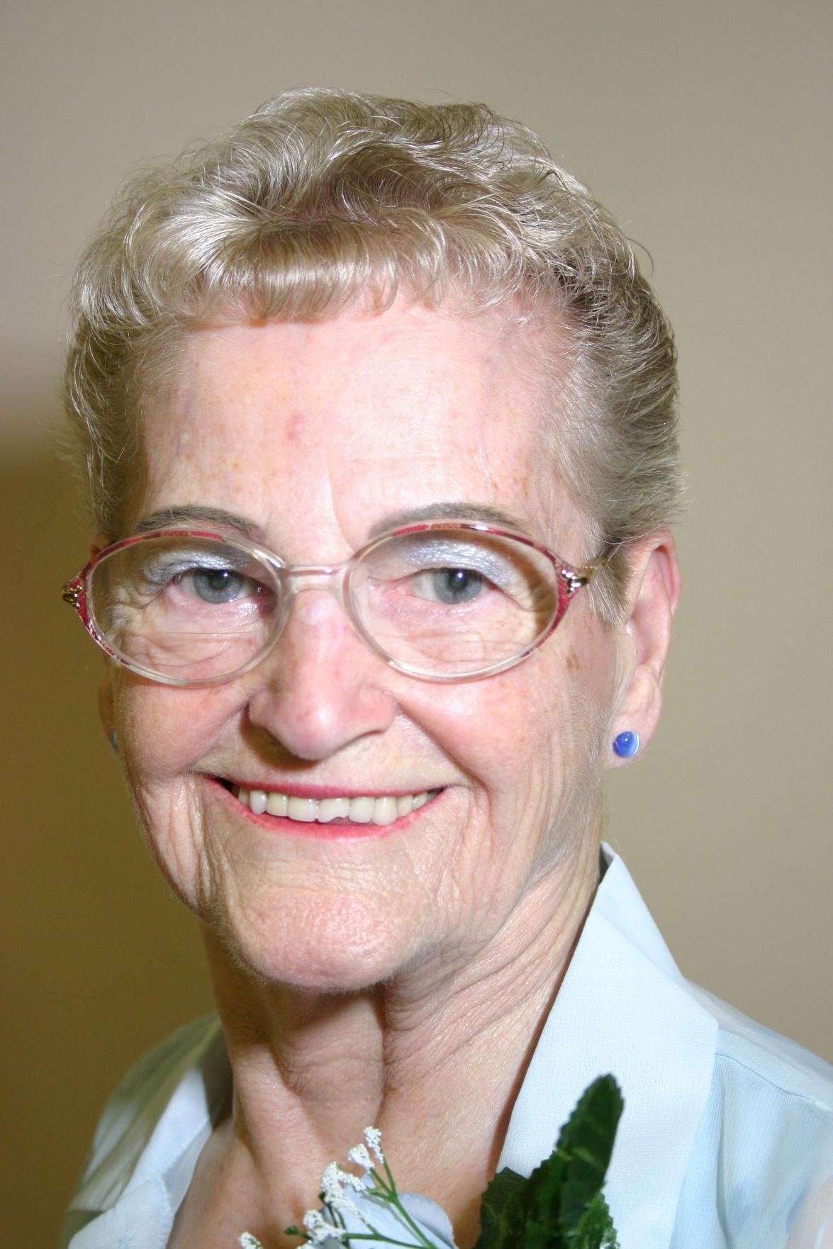 Leona Marie Hocking Brennan, 91