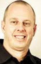 Pastor Randy Lindgren