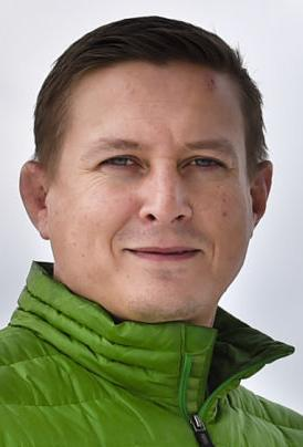 Montana Wilderness Association Ben Gabriel