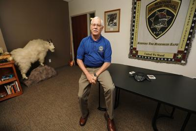 Montana Highway Patrol captain retires after nearly 40 years in law
