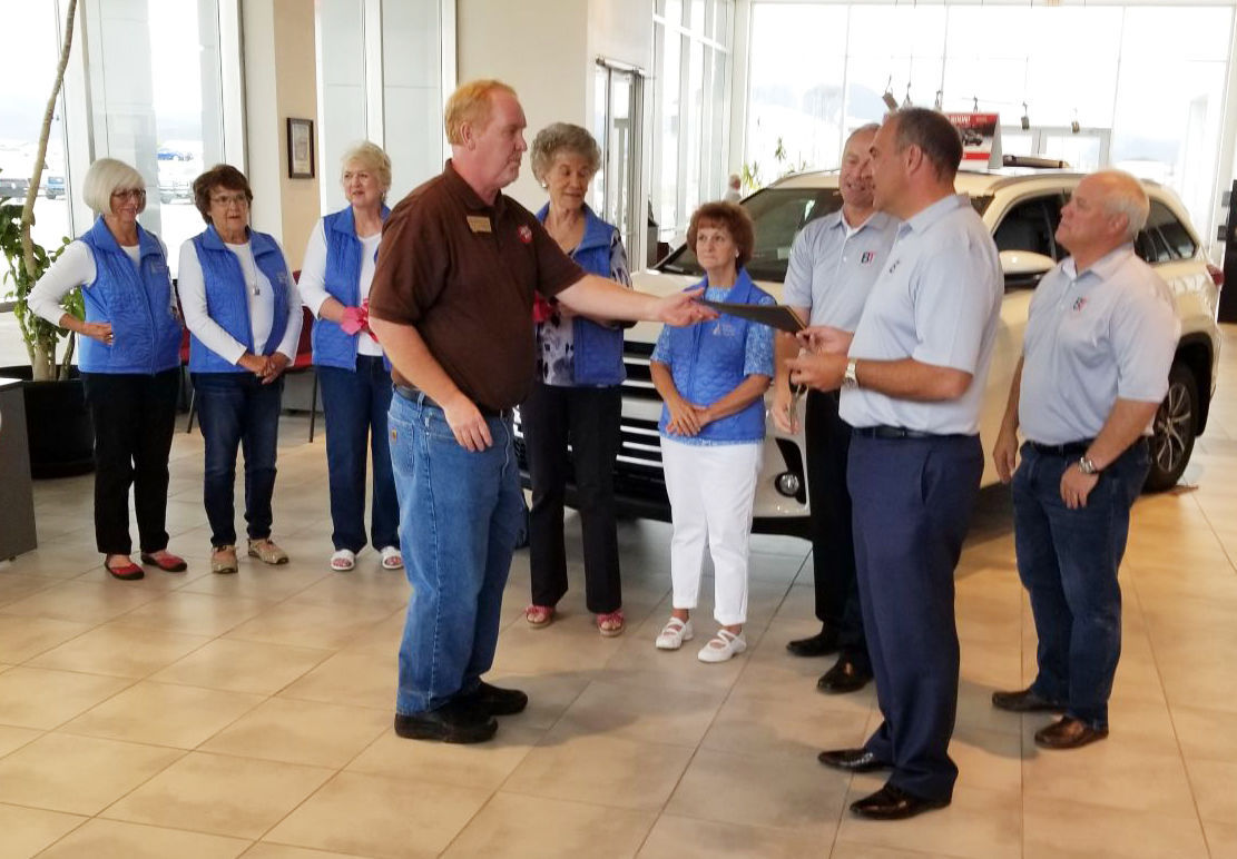 butte toyota dealership gets new owners local. Black Bedroom Furniture Sets. Home Design Ideas