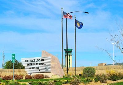 Billings Logan International Airport