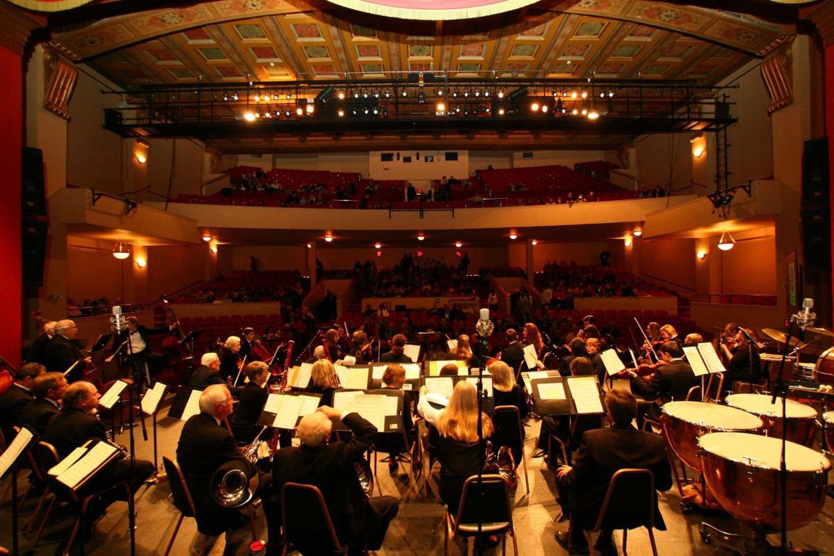 Butte Symphony photo