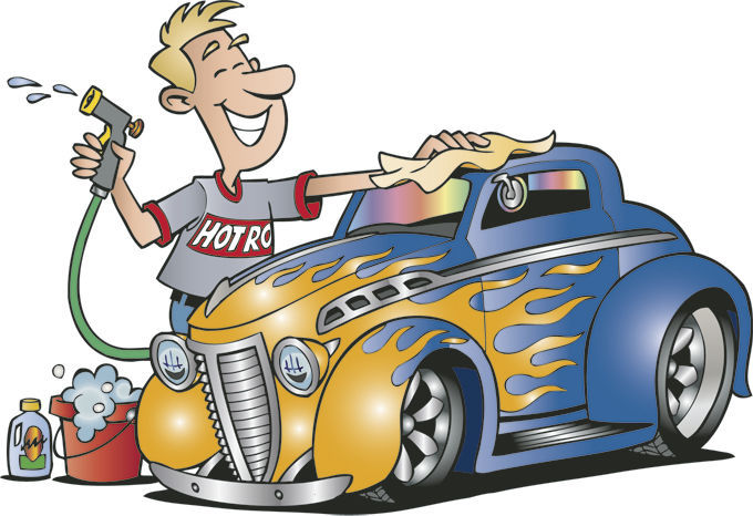 What's Happening: Car Show At Georgetown Lake; Family Day