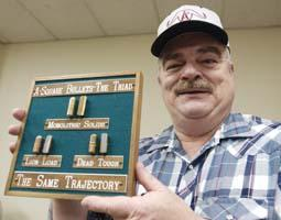 Ammo maker plans move to Butte