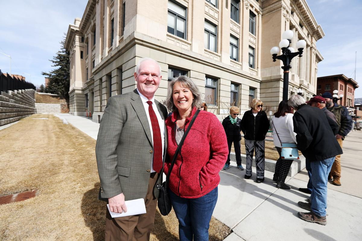Tom Cronnelly announces run for Butte-Silver Bow Chief Executive