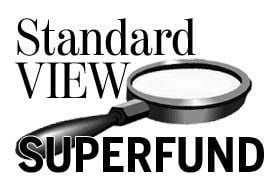 Standard view Superfund icon