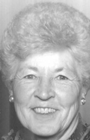 Margaret Stosich, 89