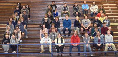 Anaconda Senior High School Class of 2018