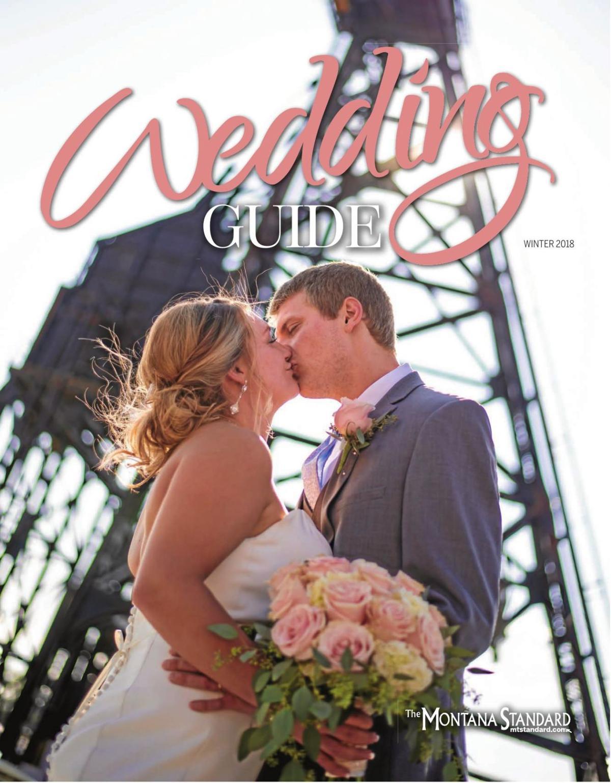 Bridal Guide 2018