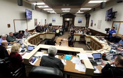 City Council hears consent decree presentation