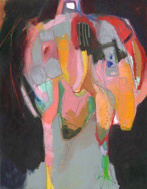 Kelly Packer's works