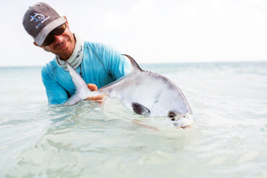 Fly Fishing Tour