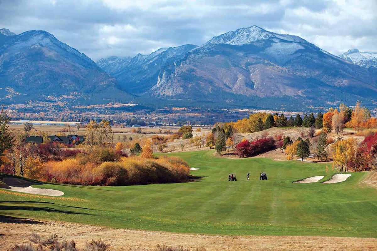 Stock Farm Golf Club