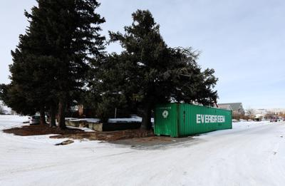 Council looks at imposing restrictions on shipping containers in Butte