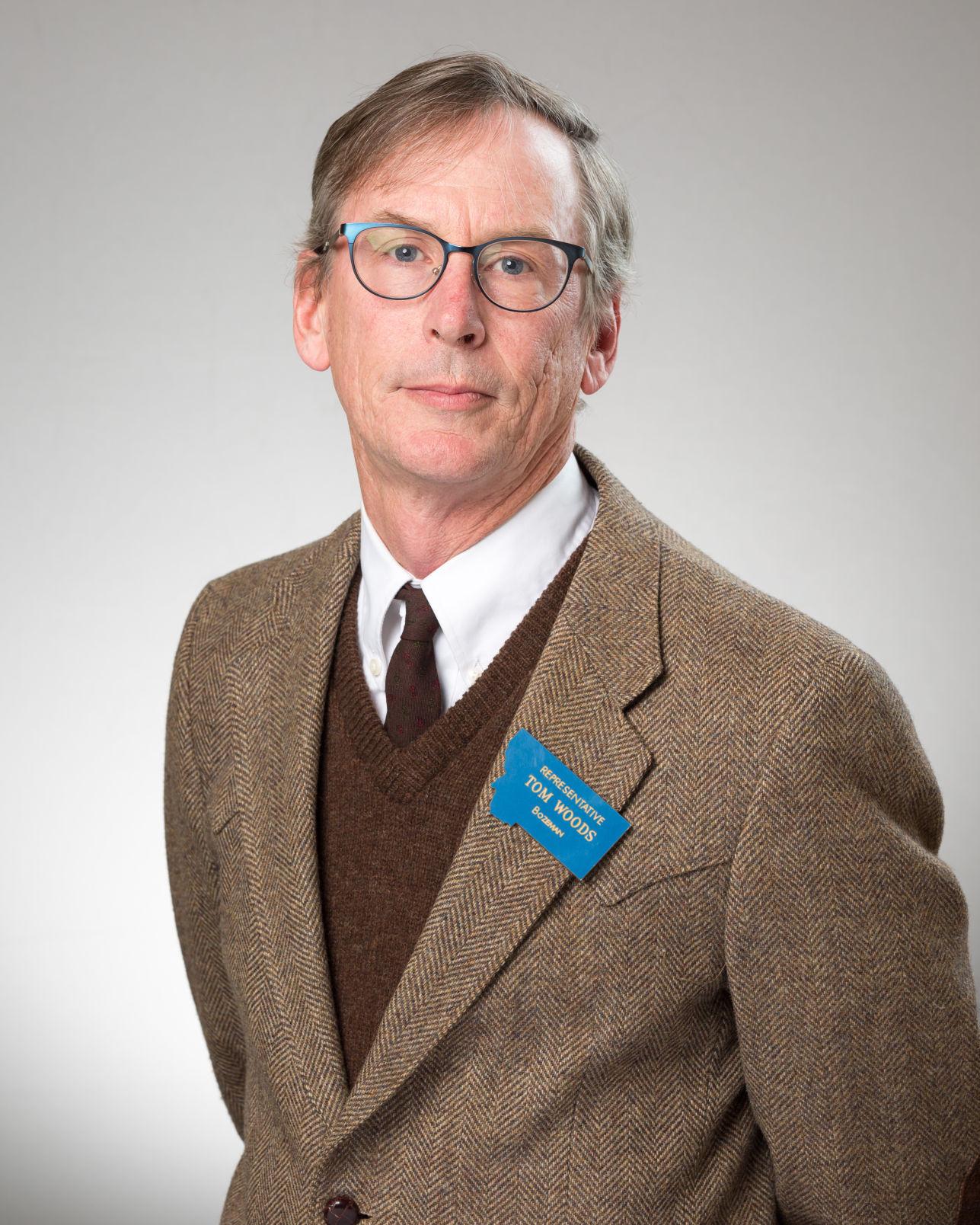 Rep. Tom Woods
