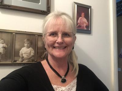 Paula J. McGarvey