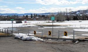 Emergency entrance proposed at popular Father Sheehan Park in Butte