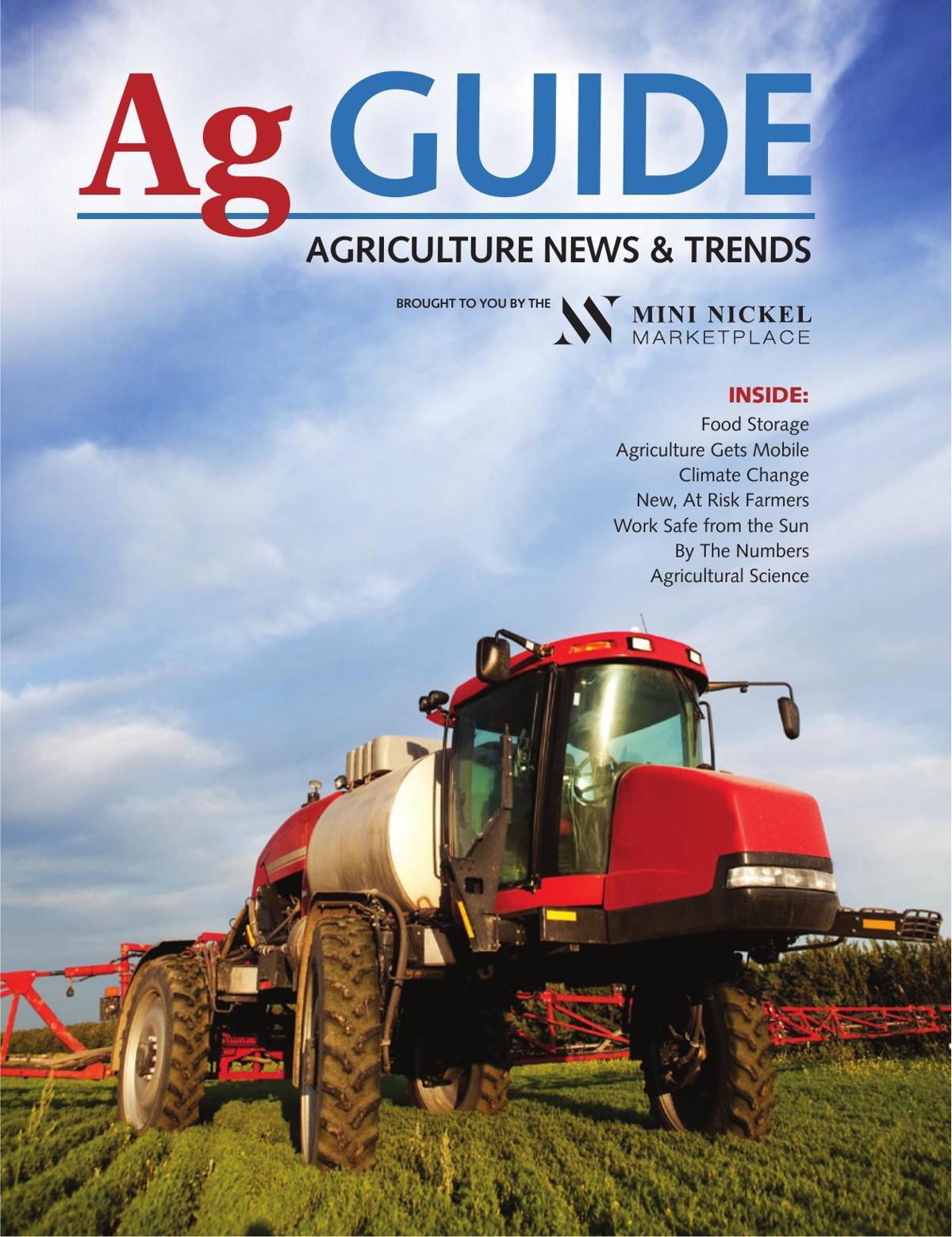 Ag Guide 2017