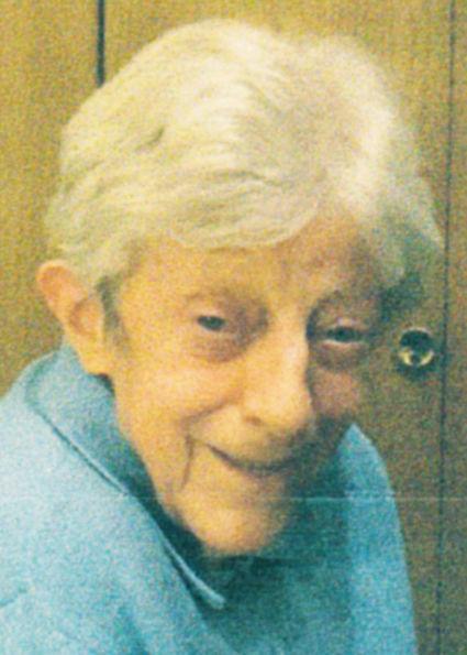 Judith M. 'Judy' Evans