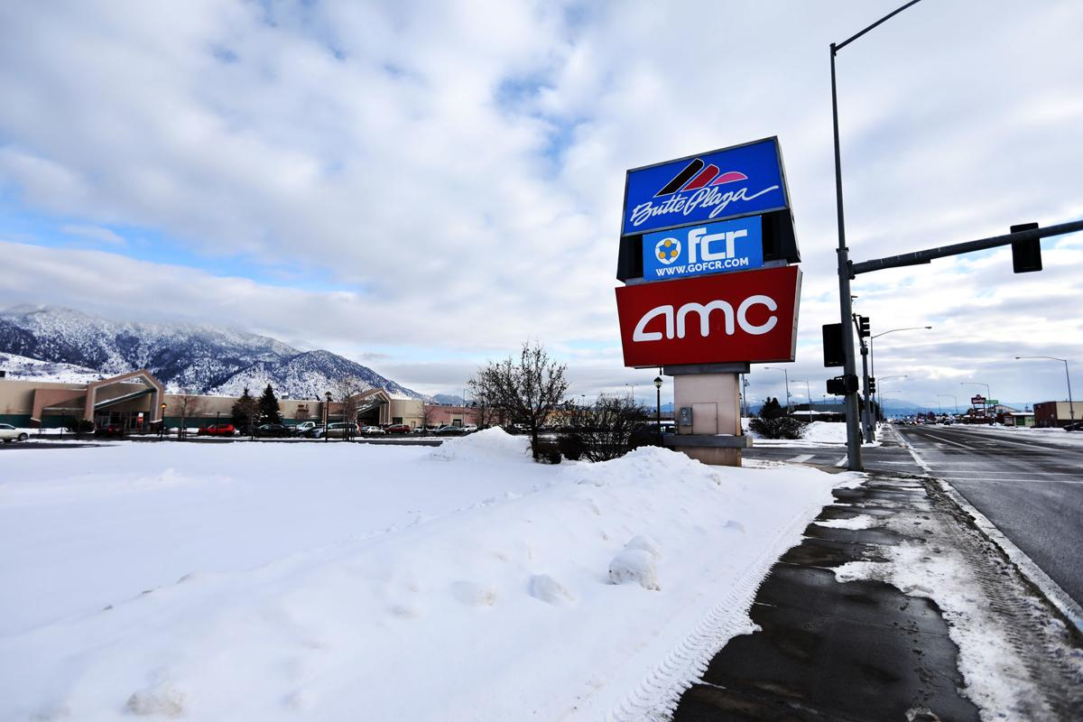 Update Amc Theatres Leaving Butte Local Mtstandard Com