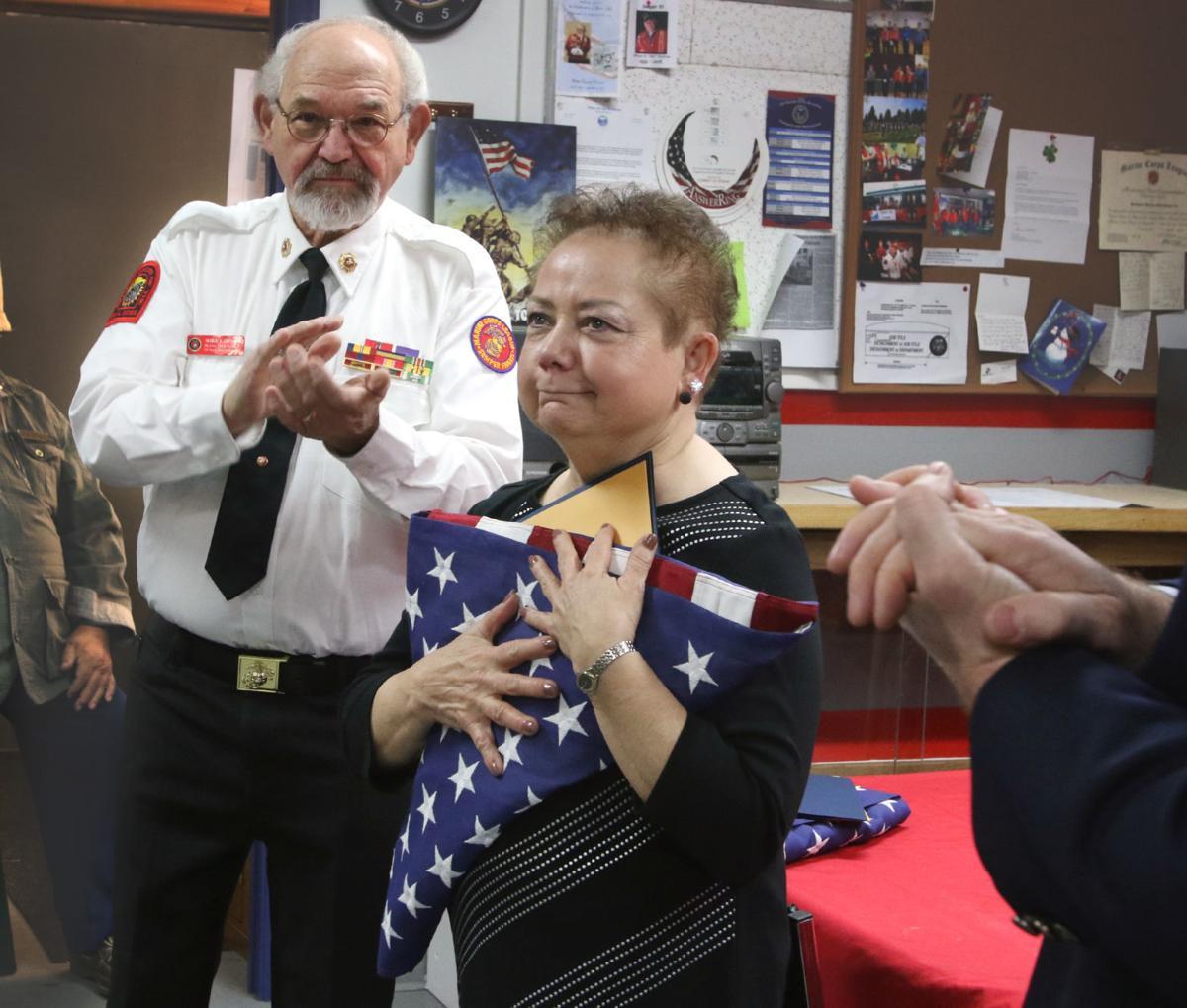Veterans Commendation